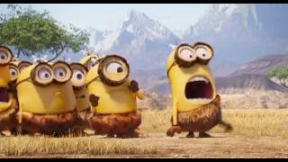 Nonton Minions Starting Boss Finding Film Subtitle Indonesia Streaming Movie Download