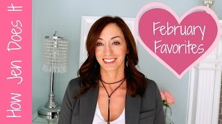 February 2017 Favorites | Beauty | Cleaning Products | Entertainment &  More