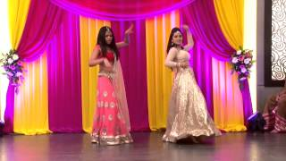 Lehenga Party Dance Video