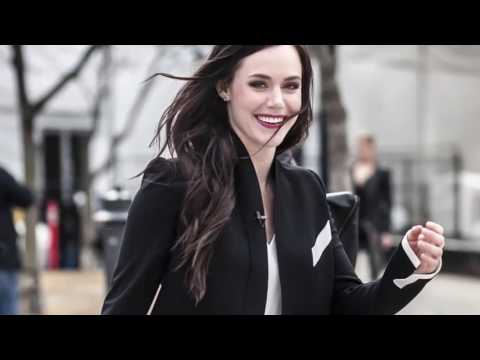Tessa Virtue and Scott Moir  WNetwork Trailer
