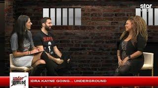 UNDERGROUND επεισόδιο 19/12/2017