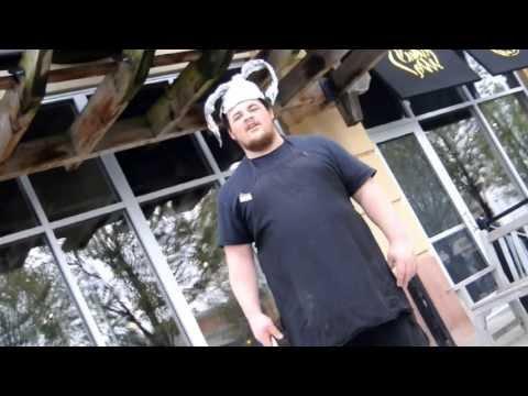Master Griller 2013-Easton