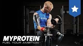 Download Lagu Inspirational Athlete Stories with Mark Ormrod Former Marine & Triple Amputee Motivational Video Mp3