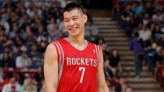 Phantom: Best of Jeremy Lin in 2013