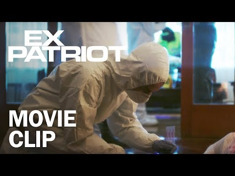 ExPatriot - Cop Killer - MarVista Entertainment