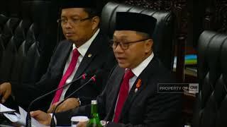 Canda Ketua MPR: Jokowi Karaeng (Bangsawan Bugis) Paling Ganteng se-Indonesia
