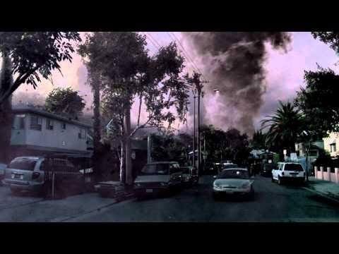 Trailer film Super Cyclone