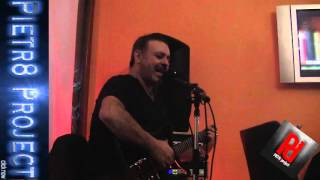 -Je so\' pazzo- Pietr8 Live 23 01 2016 sorrento