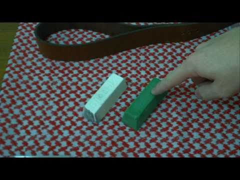 10$ на заточку ножа: Введение (часть 1)