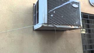 Video Room air conditioner common defect repair. DIY easy fix. MP3, 3GP, MP4, WEBM, AVI, FLV Juni 2018