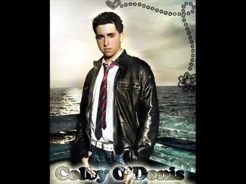 Colby O'Donis ft.Romeo - That feeling