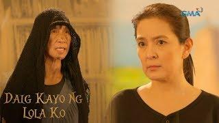 Video Daig Kayo ng Lola Ko: Ang sumpa kay During MP3, 3GP, MP4, WEBM, AVI, FLV Oktober 2018