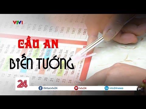Cầu an biến tướng làm méo mó văn hóa Việt @ vcloz.com