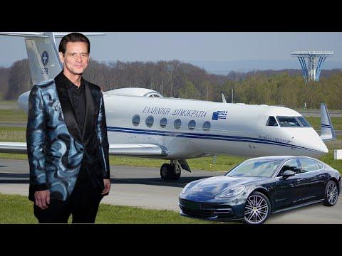 Jim Carrey's Lifestyle ★ 2020