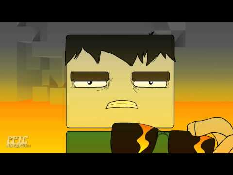 Minecraft – Epic Minequest 2