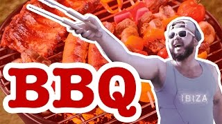 Video BARBECUE - Daniil le Russe MP3, 3GP, MP4, WEBM, AVI, FLV Juli 2017