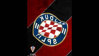 Croatia Football 3D LW YouTube video