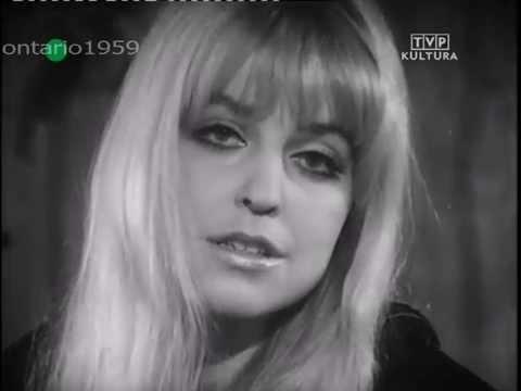 Urszula Sipińska - Wybacz mi (TVP 1974)