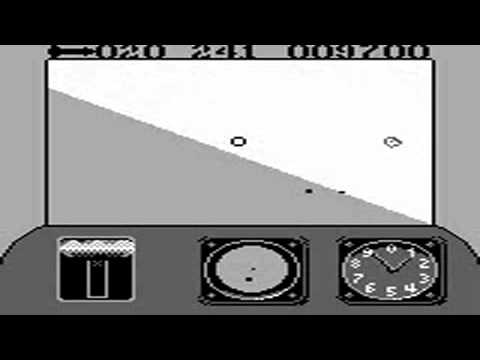 Top Gun : Guts And Glory Game Boy