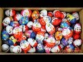 Download Lagu New Surprise Eggs Super Kinder Joy for Boys & Girls Unboxing Learn Colors Play Doh Toys For Kids Mp3 Free