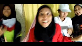 Video Klip lagu Project Pop - Bukan Superstar  Parody (SMAN 14 BEKASI)