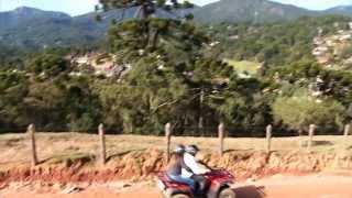 VÍDEO: Monte Verde é considerado o melhor destino de inverno em Minas Gerais