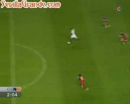 15 de los mejores goles de Luis Fabiano