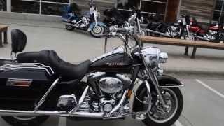 8. 2001 Harley-Davidson FLHR-I Road King (638867)