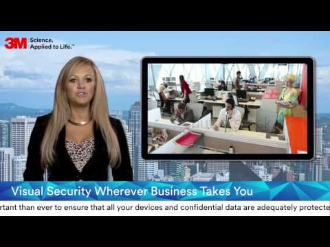 Visual Security Wherever Business Takes You