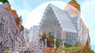 Minecraft: ESCUDO NA CASA - BREAKMEN CRIME Ep. 37 ‹ AMENIC ›