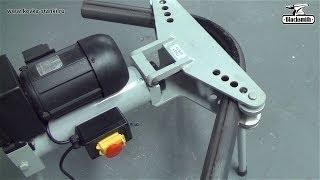 Трубогиб электрогидравлический EPB10 Blacksmith