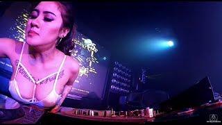 DJ ORANG MABOK SEXY DANCE TERHOTT PARAH NYESEL KALO GA LIAT