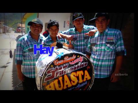 Show Filarmónica Huasta 2014 --Tema 7.- MIX RECUERDOS