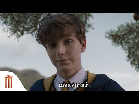 Fantastic Beasts: The Crimes of Grindelwald - Dramatic TV Spot [ซับไทย]