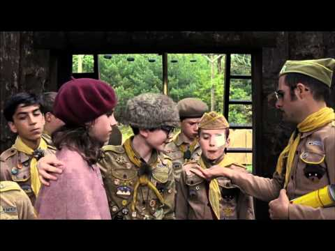 Moonrise Kingdom (2012) Trailer, Clip and Video