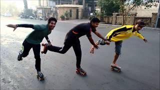 Roller Sports in Mumbai