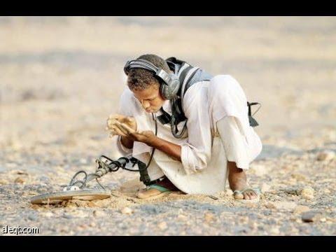 الذهب - فلم وثائقي مثير جدا من انتاج الجزيرة الوثائقية يوثق حقائق الذهب في السودان و قصص جامعيه Documentary About Gold In Sudan https://twitter.com/Dr__Pain.