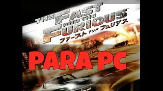 Nonton Como Descargar The Fast & The Furious: Tokyo Drift   Diciembre 2016   PPSSPP Film Subtitle Indonesia Streaming Movie Download