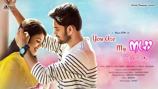 Video You are my MLA || Latest Telugu Short Film || Directed by Naveen Bsm || PSK Productions MP3, 3GP, MP4, WEBM, AVI, FLV September 2018