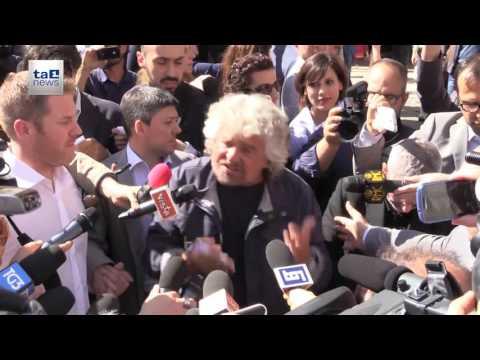 CODICE ETICO M5S AL VOTO, NO DIMISSIONI PER INDAGATI