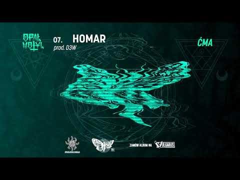 Opał - [07/07] - Homar | prod. D3W