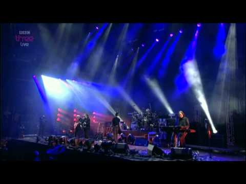 Live at Reading Festival, 24th August 2012.