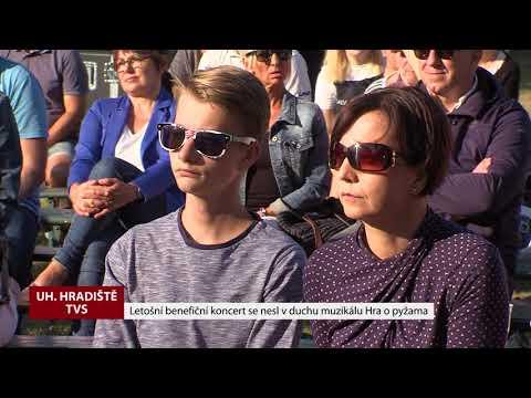 TVS: Uherské Hradiště 1. 9. 2018
