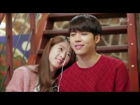 [MV] What My Heart Wants To Say- Lel Ft.Linzy  (High School Love On) OST Vol.2 (ROM+ENG) Lyrics