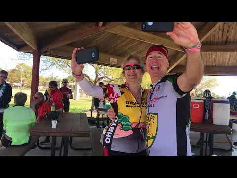 Bike Florida Spring Tour Review and promo 2018