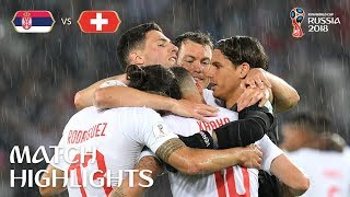 Video Serbia v Switzerland - 2018 FIFA World Cup Russia™ - Match 26 MP3, 3GP, MP4, WEBM, AVI, FLV Juli 2018