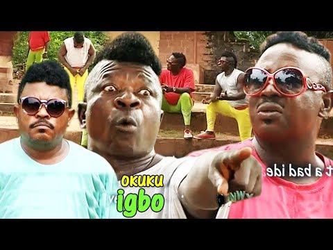 Okuko Igbo - Uwaezuoke 2018 Latest Nigerian Nollywood Igbo Movie Full HD