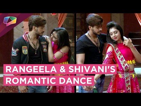 Rangeela and Shivani's SECRET TALKS | Maldawli's D