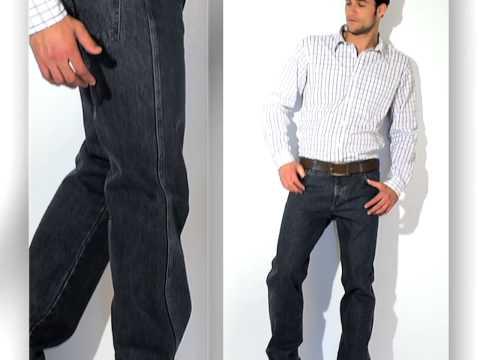 WRANGLER Herren-Jeans