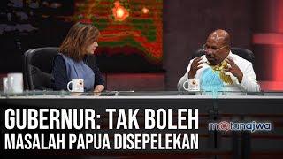 Video Nyala Papua - Gubernur: Tak Boleh Masalah Papua Disepelekan (Part 1) | Mata Najwa MP3, 3GP, MP4, WEBM, AVI, FLV Agustus 2019